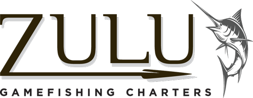 Zulu Game Fishing Logo
