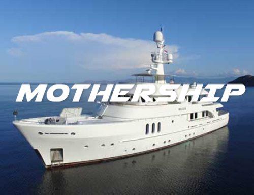 LUXURY MOTHERSHIP