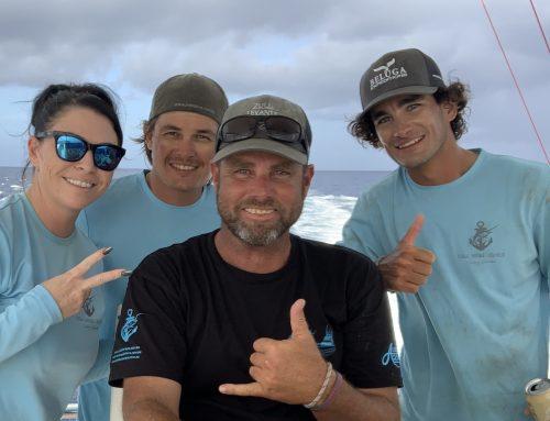 Heavy tackle marlin season 2020 + Capt. Casey Dent